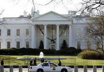 Белый Дом. Фото ВВС