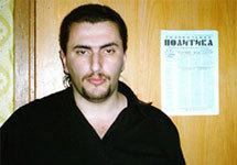 Борис Стомахин. Фото с сайта PRIMA
