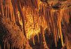В аризонских пещерах Kartchner Caverns State Park. Фото с сайта uanews.org