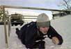 Начальная военная подготовка. Фото с сайта www.hmao.wsnet.ru