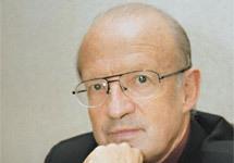 Андрей Пионтковский. Фото с сайта www.pankisi.info