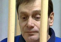 Бывший сотрудник ФСБ Михаил Трепашкин. Фото NEWSRU.com