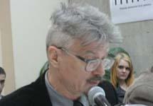 Эдуард Лимонов. Фото Граней.Ру