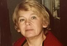Мариэтта Чудакова. Фото из личного архива