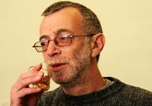 Лев Рубинштейн. Фото Д.Борко/Грани.ру