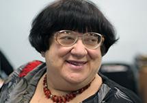 Валерия Новодворская. Фото Граней.ру