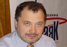 Николай Петров. Фото с сайта www.radiomayak.ru