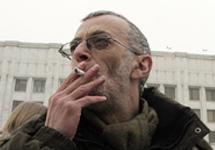 Лев Рубинштейн. Фото Граней.Ру