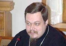 Всеволод Чаплин. Фото с сайта www.lenta.ru