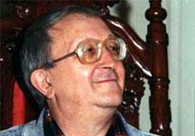 Борис Стругацкий. Фото с сайта news.llr.ru