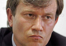Григорий Грабовой. Фото с сайта zerkalopress.ru