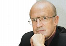 Андрей Пионтковский. Фото с сайта civitas.ru