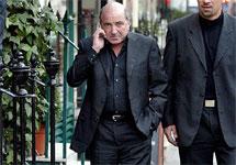 Борис Березовский. Фото с сайта Daily Mail