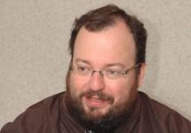 Станислав Белковский. Фото с сайта apn-nn.ru