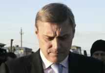 Михаил Касьянов. Фото А.Карпюк/Грани.Ру