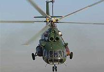 Вертолет Ми-171. Фото с сайта УУАЗ