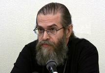 Священник Яков Кротов. Фото Граней.Ру
