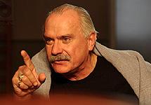 Никита Михалков. Фото Ruskino.Ru