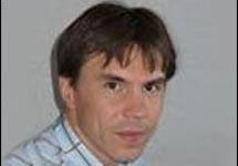 Вадим Рогожин. Фото с сайта www.news.bbc.co.uk