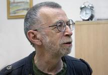 Лев Рубинштейн. Фото Грани.Ру