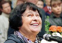 Кира Муратова. Фото umdb.org.ua