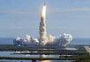Старт Columbia. Фото NEWSRU.com