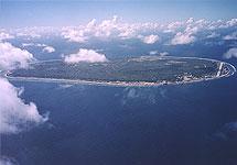 Остров Науру. Фото Sprol.Com