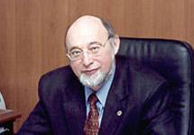 Сергей Алдошин. Фото с сайта www.physchem.msu.ru