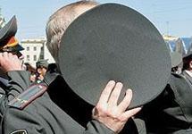 Милиционер. Фото с сайта www.newsland.ru