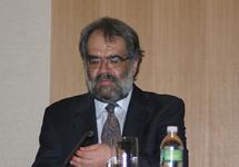 Николай Руденский. Фото из архива Граней.