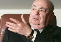Владимир Ресин. Фото с сайта www.news.ru