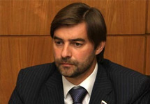 Сергей Железняк. Фото http://www.potrebitel-russia.ru