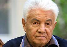Владимир Войнович. Фото с сайта www.online.trud.ru