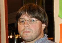 Николай Митрохин. Фото из личного архива