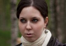 Полина Стронгина. Фото с сайта Молодежного Яблока