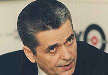 Геннадий Онищенко. Фото с сайта www.old.echo.msk.ru