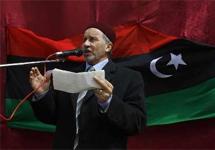 Председатель Национального переходного совета Ливии Мустафа Абдель Джалиль. Фото с сайта 2space.net