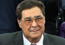Аман Тулеев. Фото с сайта vesti.kz