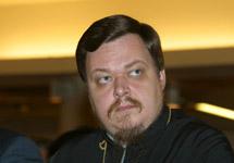 Всеволод Чаплин. Фото с сайта www.firstnews.ru