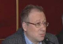 Николай Троицкий. Фото с сайта lipetsktime.ru