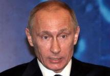 Владимир Путин. Фото Russian Look