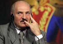 Александр Лукашенко. Фото с сайта www.signend.com