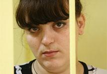Таисия Осипова в суде 21.07.2011. Фото Лауры Ильиной