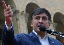 Михаил Саакашвили. Фото: Владимир Валишвили/Russian Look