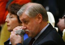 Сергей Миронов. Фото: Андрей Чепакин/Russian Look