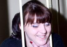 Таисия Осипова в суде 27.12.2011. Фото Ю.Иващенко/Грани.Ру
