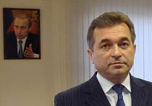 Евгений Школов. Фото пресс-службы МВД