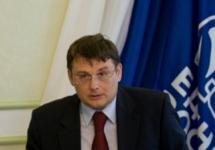 Евгений Федоров. Фото с сайта efedorov.ru