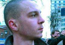 Владимир Акименков. Фото с сайта Левого Фронта