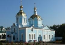 Скорбященский храм Вознесенского монастыря в Тамбове. Фото с сайта eparhia-tmb.ru